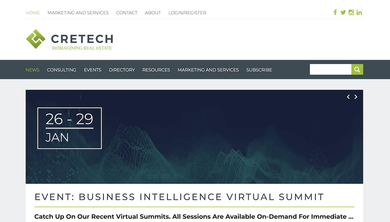 CRE_Tech